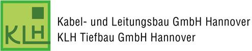 KLH – Kabel- und Leitungsbau GmbH Hannover und KLH Tiefbau GmbH Hannover