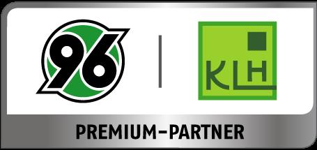 Hannover 96 Premiumpartner KLH